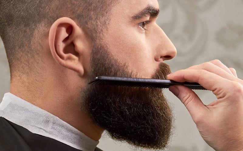 Consejos de cuidado barba