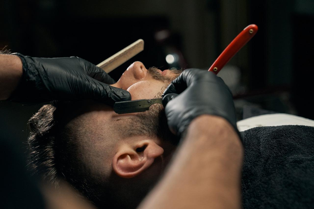 5 cortes de barba modernos 2021