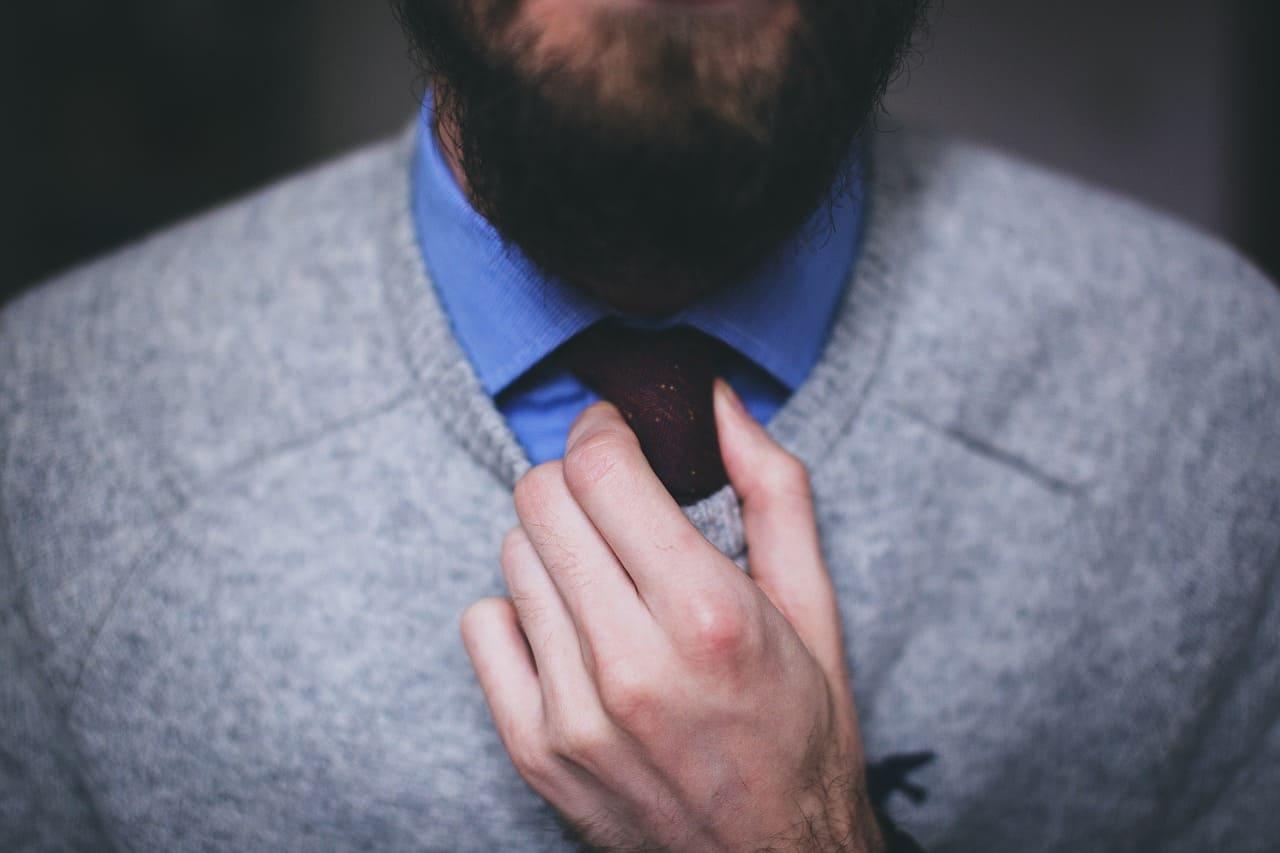 Hombres con barba: ¿por qué son más atractivos?