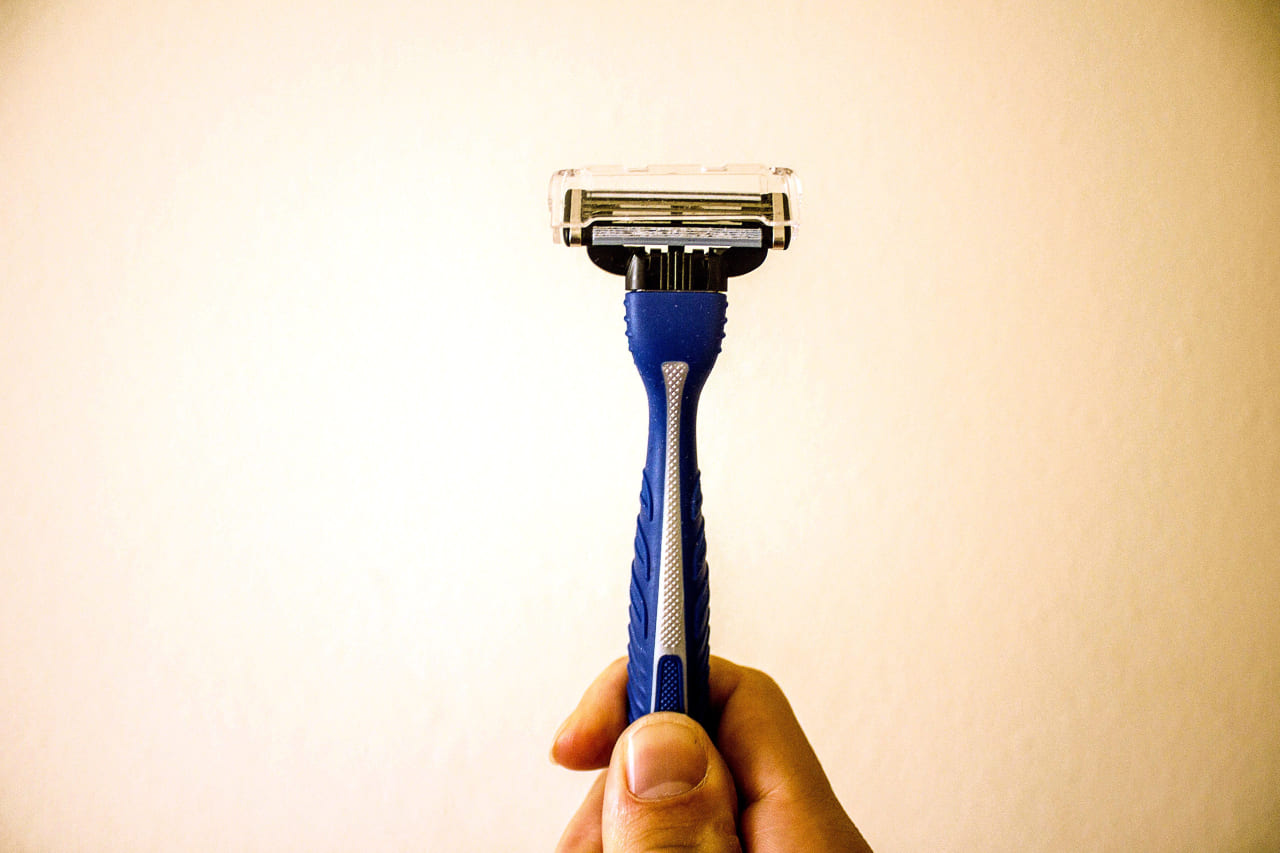 Rastrillo para afeitar